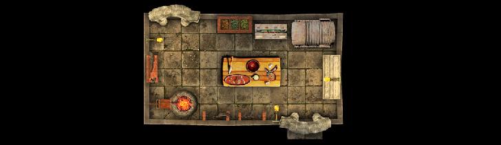 Initium Kitchen