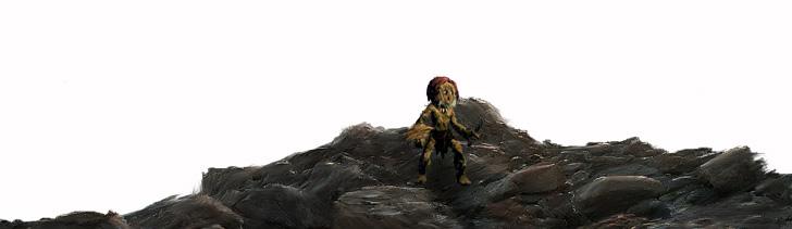 Initium PygmyScout