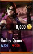 HarleyQuinnPrime