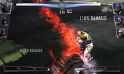 Ares block breaker