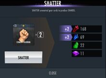ShatteringGear