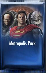 Metropolis Pack