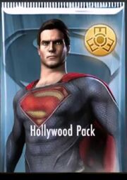 Holl. pack appearance
