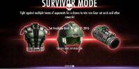 Survivor Mode