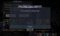 Challenge glitch