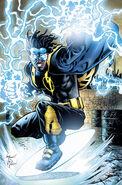 Static (superhero)