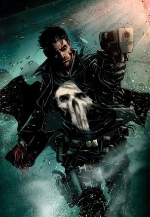 Punisher (VotG)