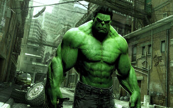 The Hulk (VotG)