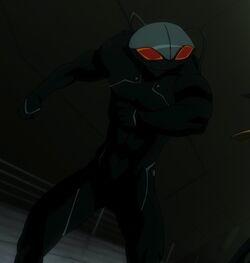 Black Manta (Legends Collide)