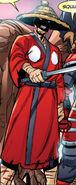 Watari (Earth-TRN150) from Deadpool Kills Deadpool Vol 1 4 001