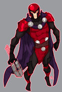 Polaris (World of Heroes)