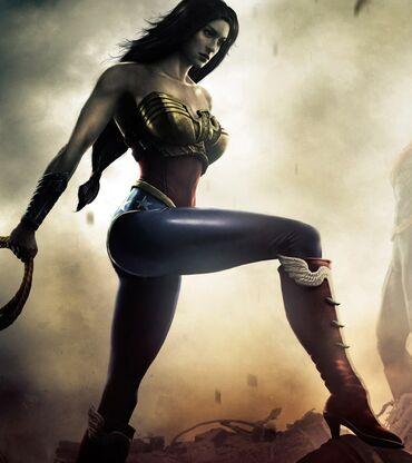 Wonder Woman (IGAUA)