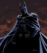 Batman DC One Million (World's End)