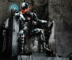 Ultron (Legends Collide)