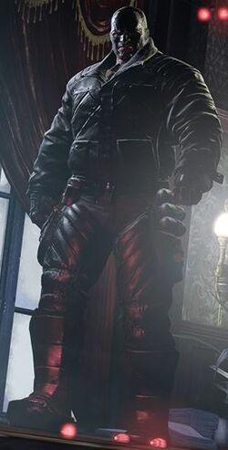 Bane (Arkham Origins)
