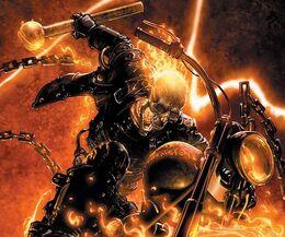 Ghost Rider (VotG)