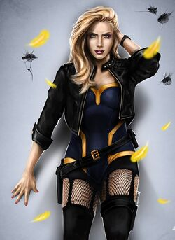 Black Canary (IGGR)