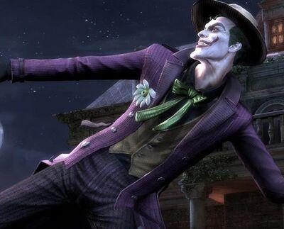 Joker (Clash)