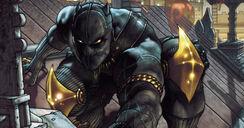 Black Panther (VotG)