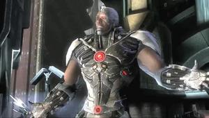 Cyborg (Clash)