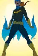 Batgirl Barbara Gordon 0007-2-