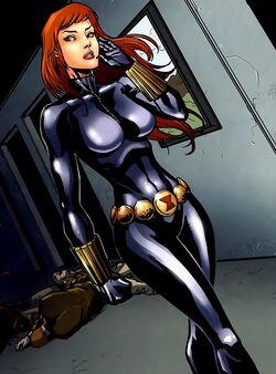 Black Widow (HA)