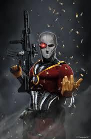Deadshotr