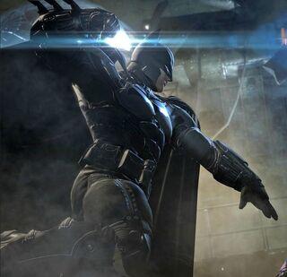 Batman (IGAUA)