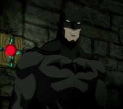 Batman Gen 1 (JLG)