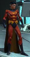 DCU Online Robin