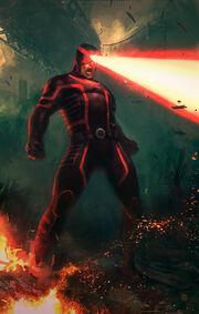 Cyclops (VotG)