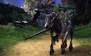 Necroid Rider