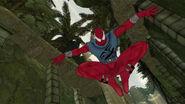 Spider-ManScarletSpider