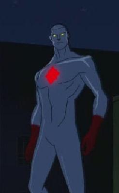 Captain Atom Gen 2 (JLG)
