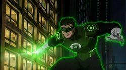 Green Lantern (Legends Collide)