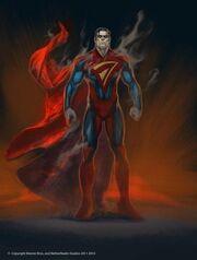 Superman (RotG)
