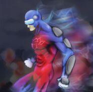 Velocity (World of Heroes)