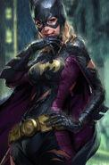 Batgirl Insurgency (DoI)