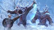 Blizzard Wolfs
