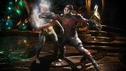 Deadshot - Injustice 2