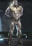 Darkseid - God