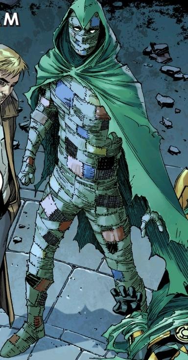 batman and joker arkham city
