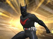 IOS Batman Beyond Supermove