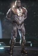 Darkseid - New God