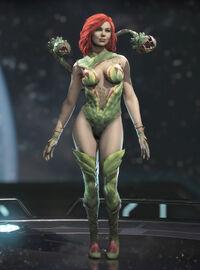 Poison Ivy - Seductress