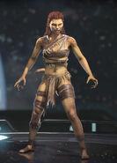 Cheetah - Jungle Prowler - Alternate