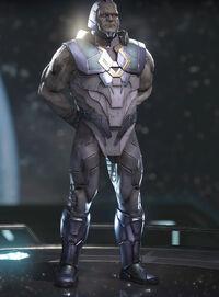 Darkseid - Lord of Apokolips
