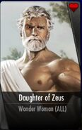 Daughter of Zeus iOS