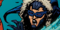 Captain Cold/Gallery