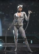 Catwoman - God
